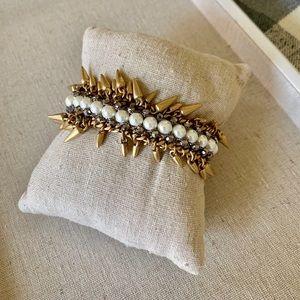 Stella k Dot Jacinthe bracelet